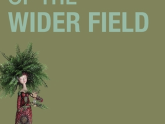 Frances of the Wider Field by Laura Van Prooyen